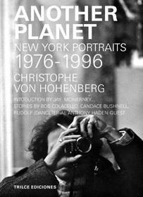 Another planet. New York portraits 1976-1996