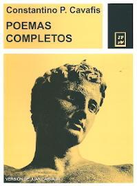 Poemas completos - Cavafis