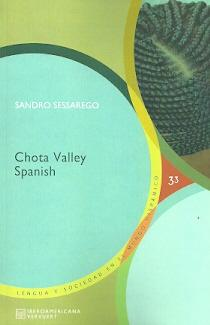 Chota Valley Spanish