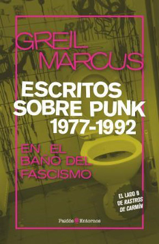 Escritos sobre punk 1977-1992