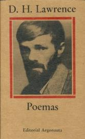 Poemas. D.H. Lawrence