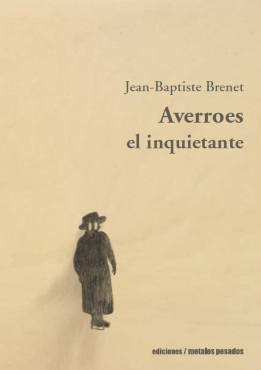 Averroes el inquietante