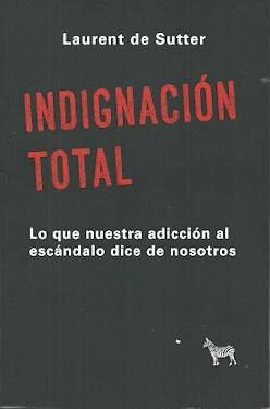 Indignación total